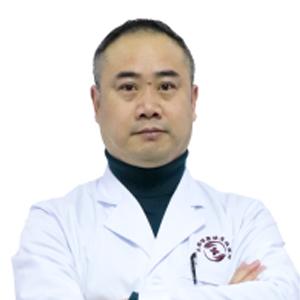 杨成平 互联网门诊主任